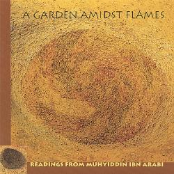 A Garden Amidst Flames